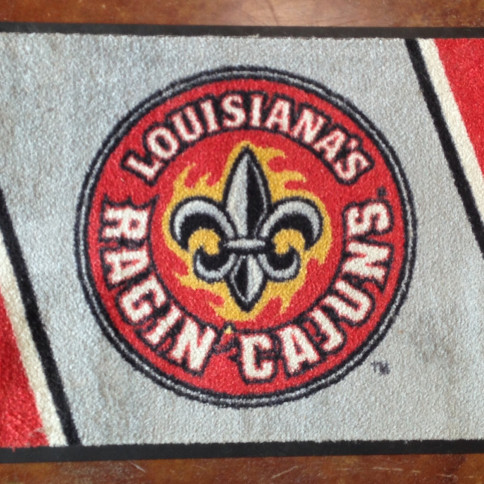 Louisiana's Ragin Cajuns